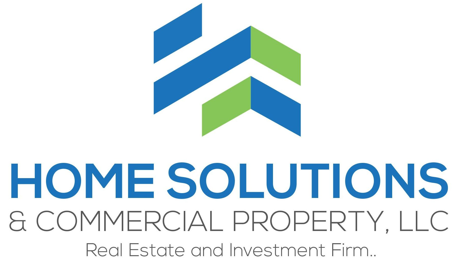 Home Solutions & Commercial Property, LLC